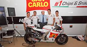 San Carlo Honda Gresini