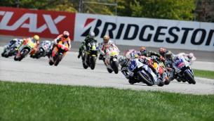 MotoGP Гран-При Чехии