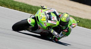 Тони Элиас в Pramac Ducati