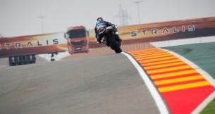 Хорхе Лоренцо, гонщик Yamaha Factory Racing