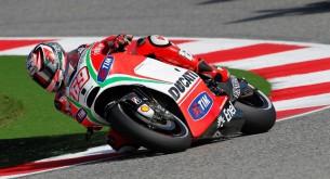 Гонщик MotoGP Ники Хэйден