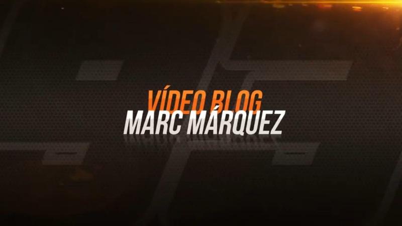 Видеоблог Марка Маркеса
