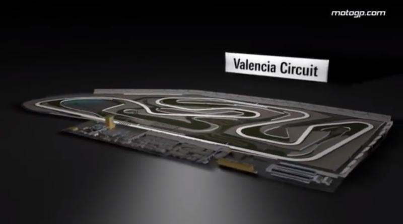 Гран-При Валенсии MotoGP