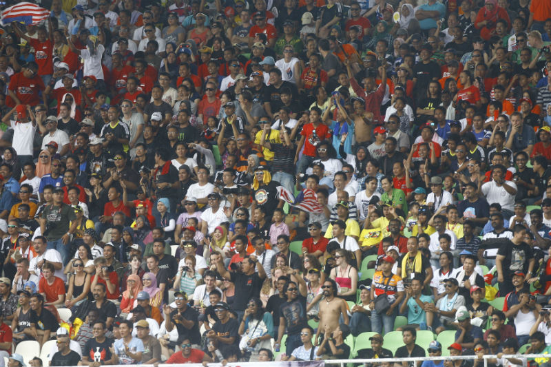 MotoGP в Малайзии