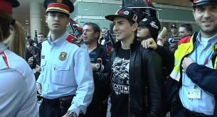 Хорхе Лоренцо, чемпион MotoGP 2012