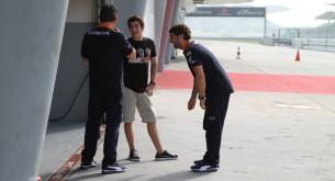 Марк Маркес в Repsol Honda MotoGP 2013