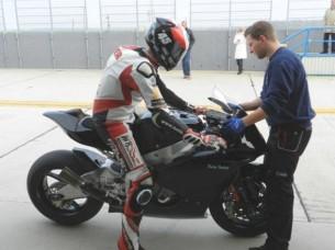 Мартин Бауэр выступит на Гран-При Чехии