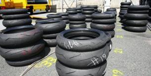 Pirelli vs Bridgestone