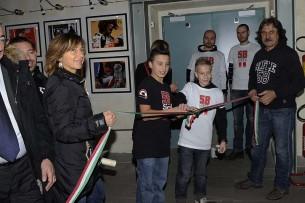 I giovani, il futuro del motociclismo italiano