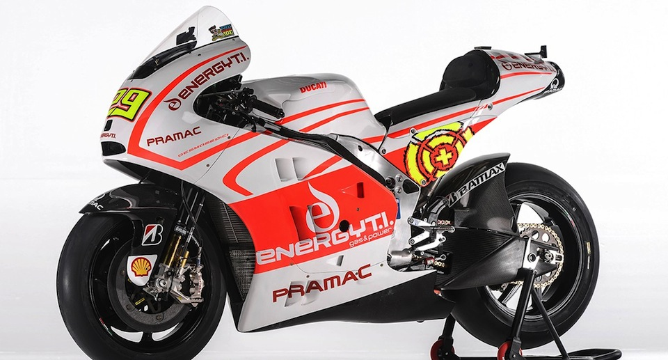 Pramac Ducati