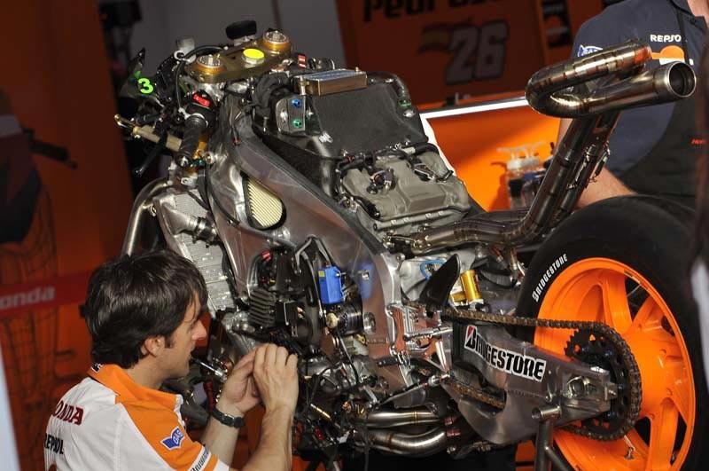 Прототип Honda RC213V