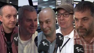 Журналисты о прогнозах на предстоящий сезон MotoGP