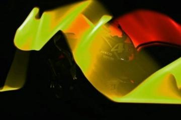 Презентация Yamaha YZR-M1