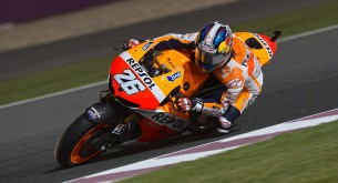 Дани Педроса 2013 Repsol Honda MotoGP