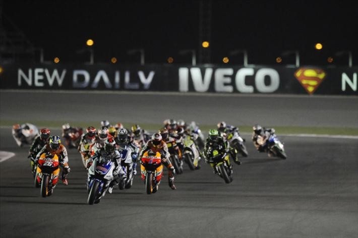 Гран-При Катара