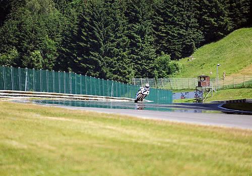 MotoGP может вернуться на Зальцбургринг