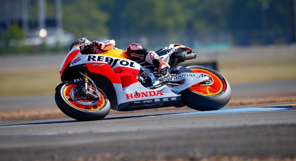 Repsol Honda Team MotoGP 2013