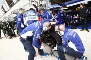Bridgestone ответил на претензию Хорхе Лоренцо