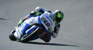Пол Эспаргаро Moto2 Гран-При Испании 2013
