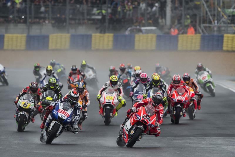 MotoGP Гран-При Франции 2013