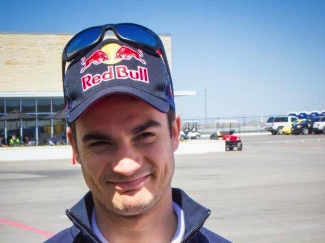 Блог Дани Педросы: В Монтмело есть что-то особенное