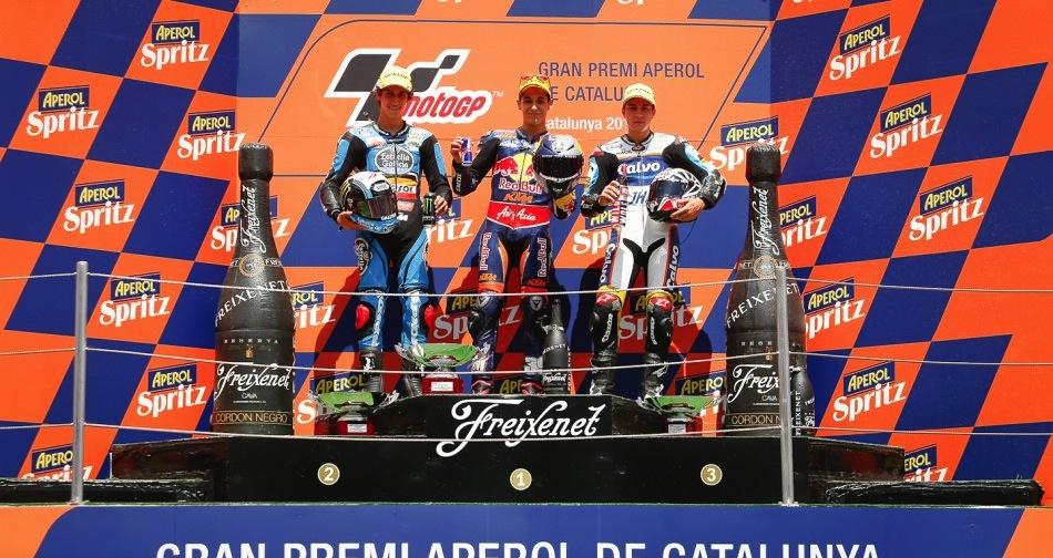Гран-При Каталонии Moto3 2013