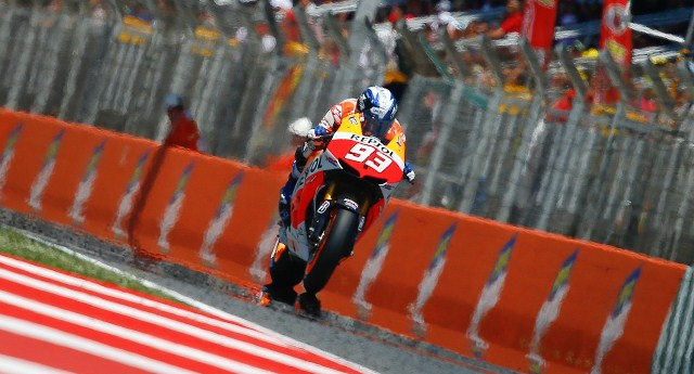 Марк Маркес Гран-При Каталонии 2013 MotoGP