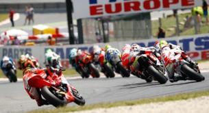 Moto2 Гран-При Каталонии