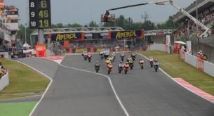 MotoGP Гран-При Каталонии 2012