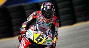 Штефан Брадль MotoGP 2013