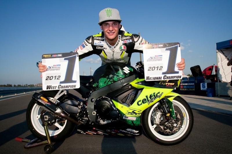 GPTech вступит на Гран-При Индианаполиса в.... Moto2