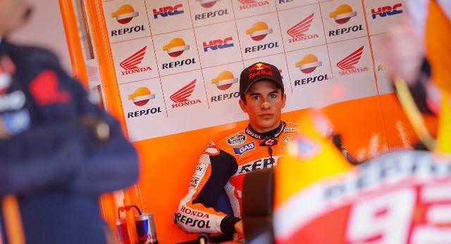 Марк Маркес MotoGP Гран-При США 2013