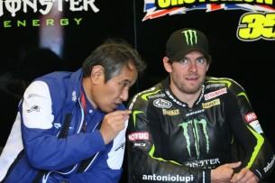 Кэл Крачлоу Гран-При США MotoGP 2013