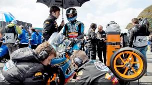 Алекс Маркес Гран-При Нидерландов Moto2 2013