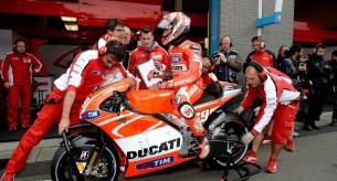 Ники Хэйден Гран-При Нидерландов MotoGP 2013