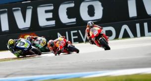 Гран-При Нидерландов MotoGP 2013