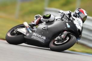 Remus Racing и Мартин Бауэр готовы дебютировать на Гран-При Чехии