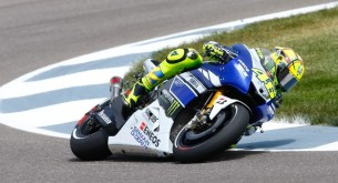 Валентино Росси Гран-При Индианаполиса MotoGP 2013