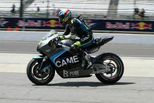 Лукаш Пешек: Гран-При Индианаполиса был моей последней гонкой с IodaRacing