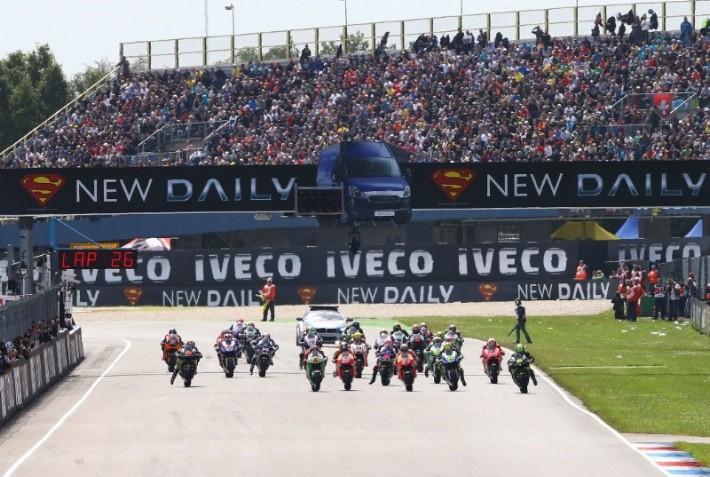 Некоторые изменения в правилах чемпионата мира MotoGP 2014