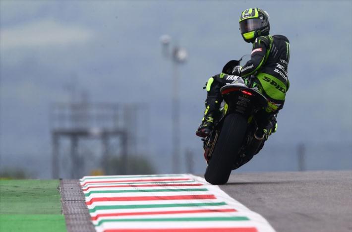 Кэл Кратчлоу: В первый год в MotoGP готов был вернуться в WSBK
