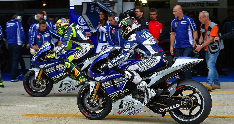Yamaha Factory Racing