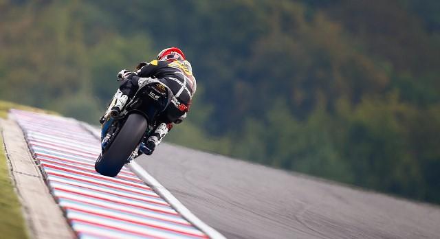 Мика Каллио Moto2 2013