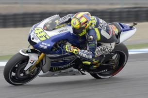 Валентино Росси: Honda быстра, на Yamaha не далеко