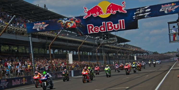 Гонка MotoGP Гран-При Индианаполиса 2013 (HD, It)