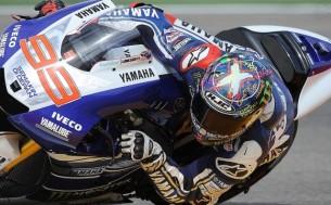 Хорхе Лоренцо, Yamaha, MotoGP, 2013
