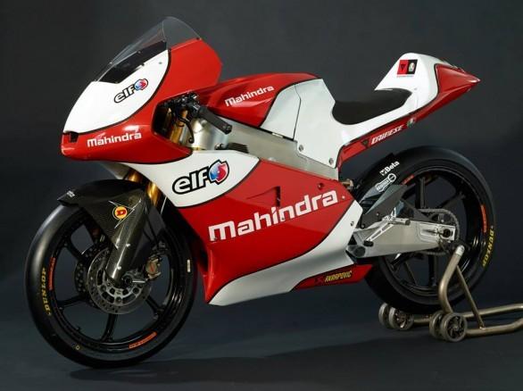 Команда Ambrogio Racing отказалась от Honda в пользу Mahindra