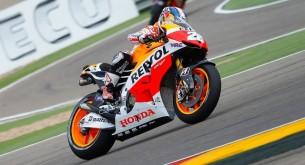 Дани Педроса, пилот MotoGP команды Repsol Honda Team
