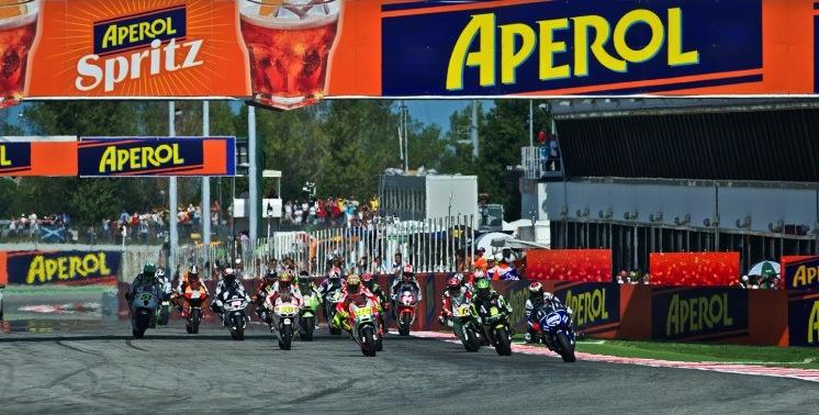 Гран-При Сан-Марино 2012