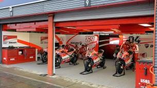 Ducati Team 2013 MotoGP